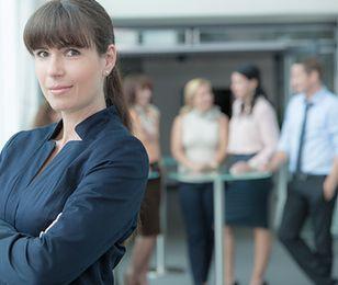 Kobiety na rynku pracy mają wiele przeszkód
