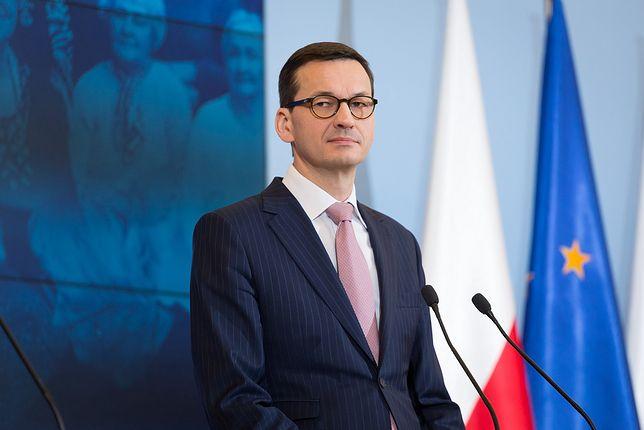 Koronawirus w Polsce. Premier Mateusz Morawiecki ogłosił 2. etap odmrażania gospodarki