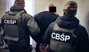 Polski gang z Londynu rozbity. Zatrzymania na Wyspach i w Białymstoku