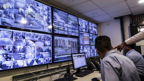 Hakerzy wykradają nagrania z domowego monitoringu. Szukają scen erotycznych