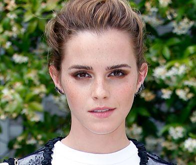 Emma Watson walczy o równouprawnienie
