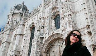 Lizbona. Miasto na weekend