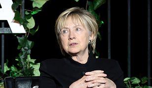 Niespodziewane wystąpienie Hillary Clinton. Zobaczcie, co powiedziała