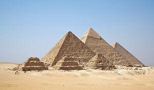 Zagadka piramid w Gizie. Tak technologia pomaga je rozwiązywać