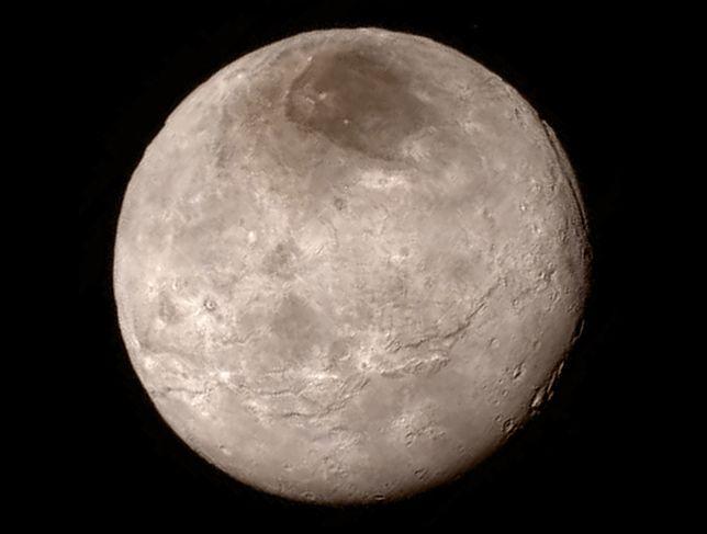 Pluton znowu może zostać uznany za planetę