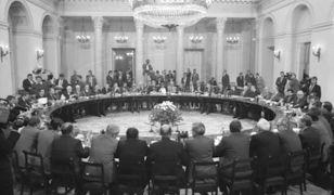 Okrągły Stół: 30. rocznica historycznych obrad