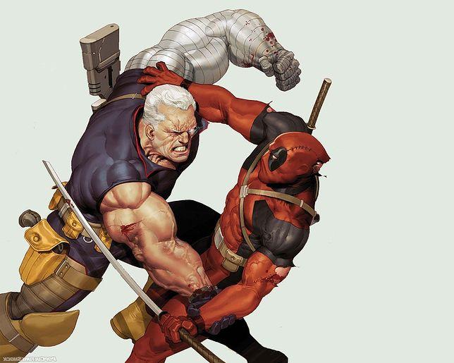 #dziejesiewkulturze: Brad Pitt gorszy od Michaela Shannona. Walka o rolę w ''Deadpool 2'' trwa w najlepsze