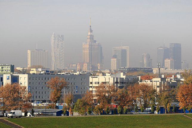 Zaostrzenie norm smogowych oznacza częstsze alarmy dla mieszkańców