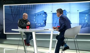 """Kamiński uważa Tuska za najmocniejszego polityka opozycji. """"Potem długo, długo nic"""""""