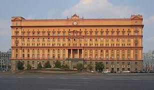Zbrodnie NKWD budzą przerażenie. Na zdjęciu dawna siedziba organizacji na Łubiance w Moskwie