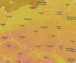 Pogoda na dziś - środa 1 lipca. Ile stopni pokażą termometry?