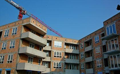 Raport: Spółdzielnie nie chcą budować mieszkań