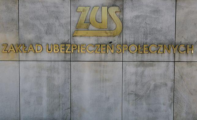 ZUS posiada ponad 40 oddziałów w całej Polsce