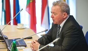 Janusz Wojciechowski ma szanse na objęcie teki komisarza rolnictwa.