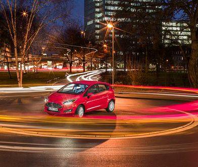 Ford Fiesta ponownie europejskim bestsellerem