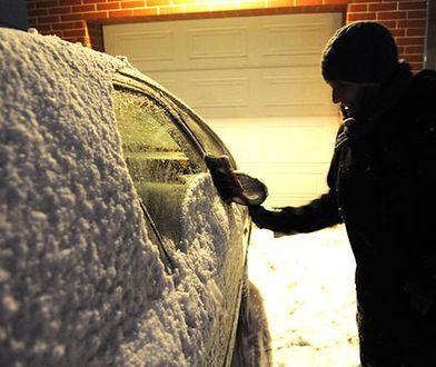 Jak się przygotować do jazdy zimą?