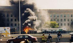 FBI ujawnia nowe zdjęcia z ataku na Pentagon