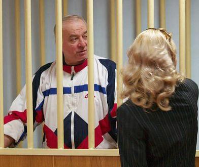 Próba zabójstwa Siergieja Skripala. Trzeci agent wciąż przebywa w Wielkiej Brytanii