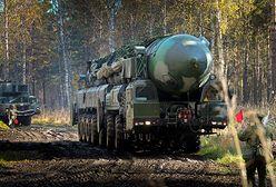 Senat Rosji chce rozszerzyć zakres użycia broni jądrowej. Rekomenduje zmianę doktryny