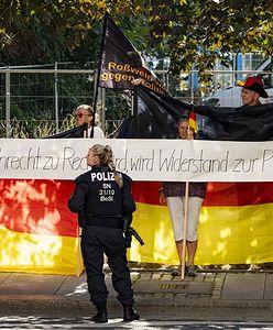 Niemiecka prasa: zamiast chuligana policjanci zatrzymali dziennikarza