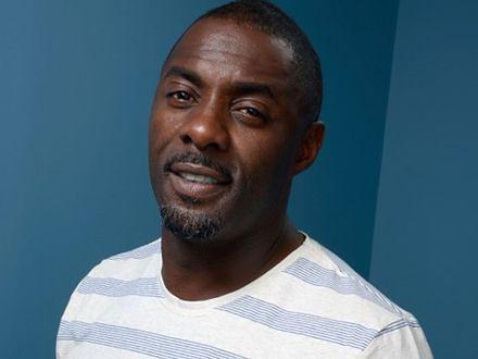 Idris Elba ma album w hołdzie Mandeli