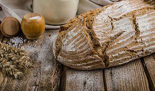 Pieczemy w domu: 5 sprawdzonych przepisów na chleb