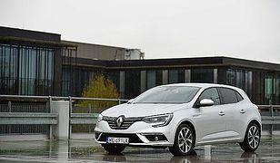 Renault Megane 1.2 TCe: szczypta francuskiej finezji