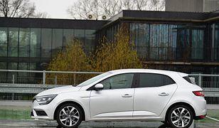 Renault Megane 1.2 TCe