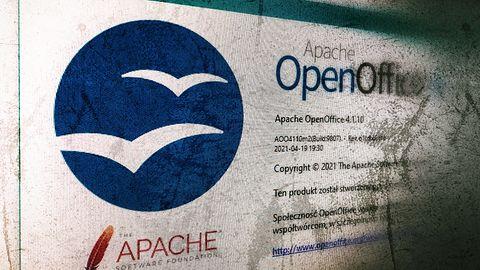 OpenOffice doczekał się nowej wersji. Naprawia 15-letni błąd
