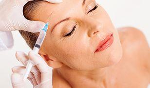 Mezoterapia osoczem bogatopłytkowym to zabieg dla kobiet w każdym wieku.