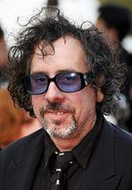 Tim Burton otrzyma Złotego Lwa za całokształt twórczości