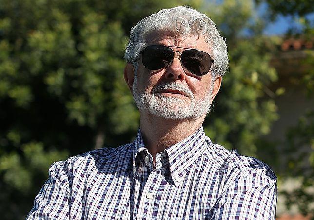 """#dziejesiewkulturze: George Lucas obejrzał nowe """"Gwiezdne wojny"""""""