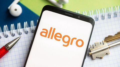 Allegro: koniec zakupów bez rejestracji. Nowe zasady weszły w życie