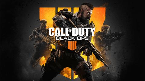 Niech żyją mikropłatności! W Call of Duty: Black Ops 4 możemy zapłacić za czerwoną kropkę