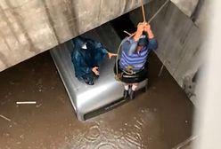 Peru. Miasto Arequipa nawiedziły gwałtowne opady deszczu