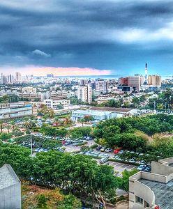 Tel Awiw. 48 godzin w mieście, w którym nie sposób się nudzić
