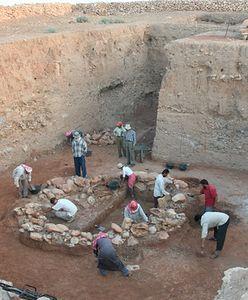 Tell Qaramel - najstarsze miasto na świecie