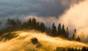 """""""Golden Hour"""" - zachwycające zdjęcia National Geographic Travel"""