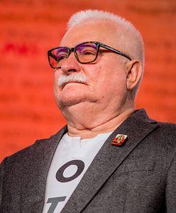 """Marcin Horała mówił o """"agenturalnej historii Lecha Wałęsy"""". Instytut byłego prezydenta reaguje"""