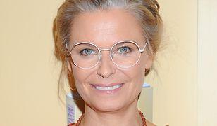 Paulina Młynarska jest mamą Alicji Nauman