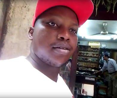Deo pokazuje Zanzibar turystom także z Polski