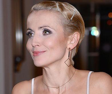 Kasia Zielińska skończy w tym roku 40 lat