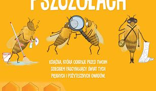 Wszystko o pszczołach