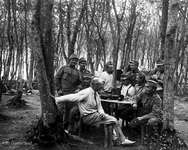 Fotografowie I wojny