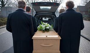 Podwyżka zasiłku pogrzebowego. Senacka komisja jest przeciwna