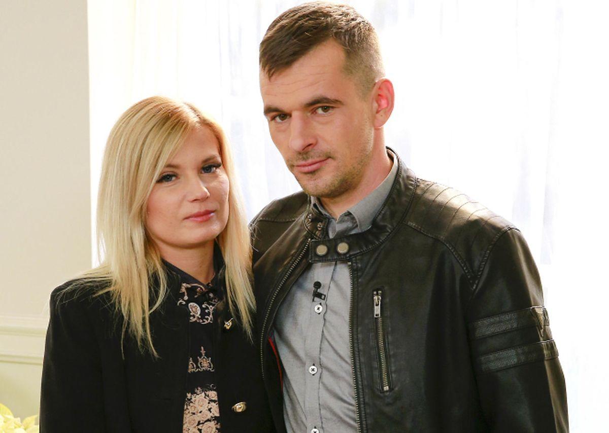 """""""Rolnik szuka żony"""": Adrian z Iloną spędzają upojne chwile w jacuzzi"""