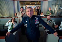 """""""Siły Kosmiczne"""" - Netflix wypuści w maju nowy serial. Są już pierwsze zdjęcia z planu"""