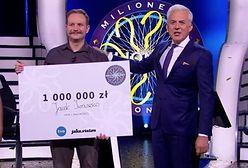 """Jacek Iwaszko wygrał """"Milionerów"""". Czym się zajmuje i co zrobi z pieniędzmi?"""