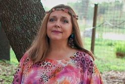 """Carole Baskin z """"Króla tygrysów"""" zamordowała męża? Psy trafiły na ślad zwłok"""