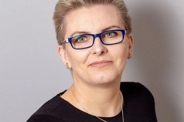 Anna Słocka zaoferowała dom lekarzom, którzy dostaną powołanie do szpitala